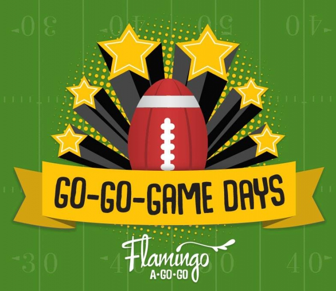 Go-Go-Game Days