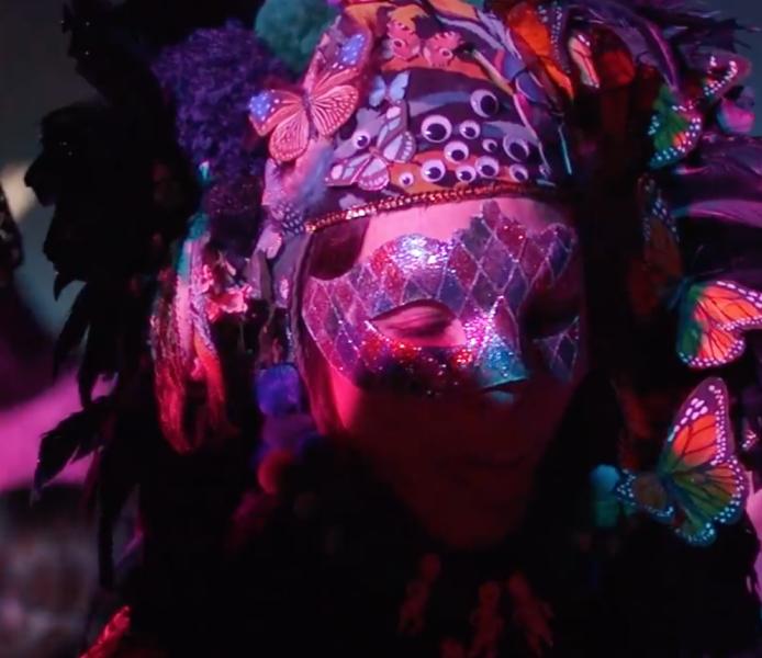 Bal Masqué 2019: Creole Carnival Celebration