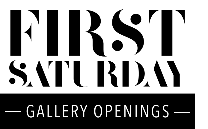 First Saturday Gallery Openings + White Linen Night