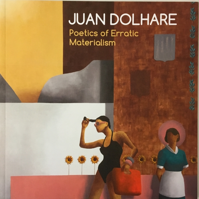 Juan Dolhare: Poetics of Erratic Materialism