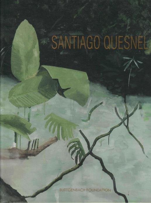Santiago Quesnel