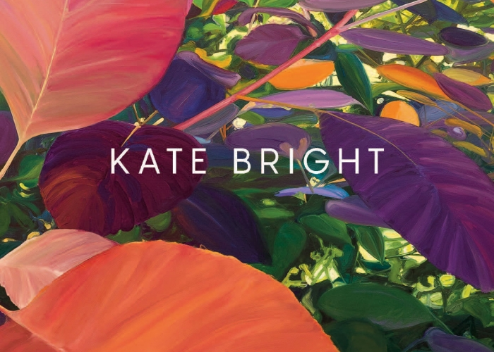 Kate Bright