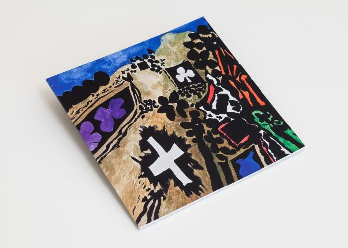 Thomas Chimes: Symbolic Landscapes (1958-62)