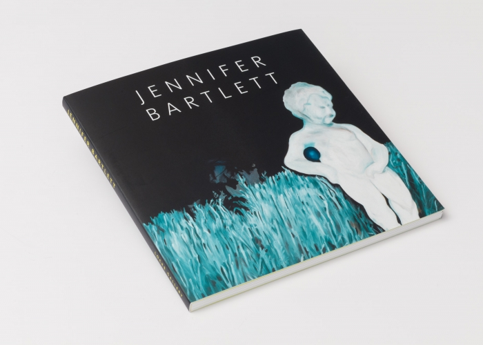 Jennifer Bartlett: In the Garden (1980-83)