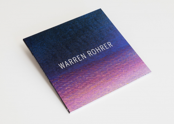 Warren Rohrer, Paintings: 1972-93