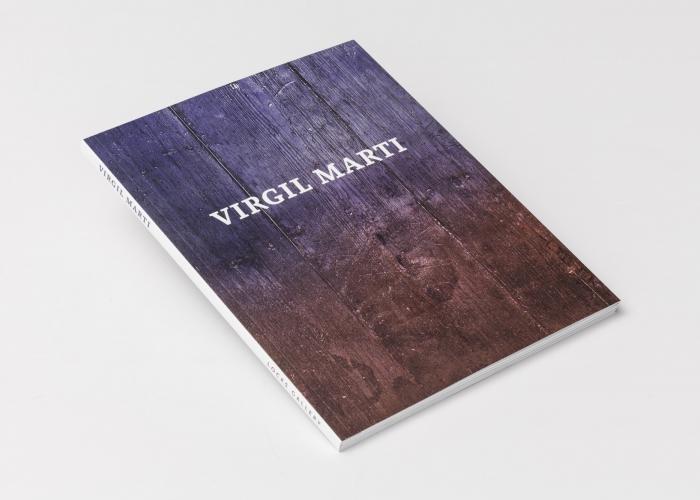 Virgil Marti: Forest Park