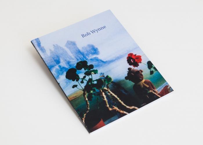 Rob Wynne: IN COG NITO