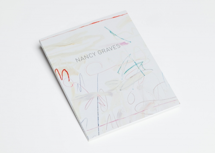 Nancy Graves: Synecdoche