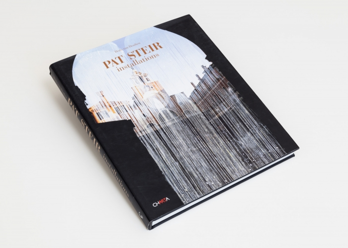 Pat Steir: Installations