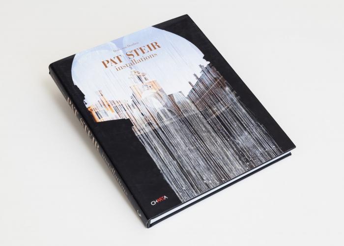 Pat Steir: Installations