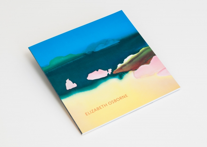Elizabeth Osborne: Floating Landscapes (1971-1979)