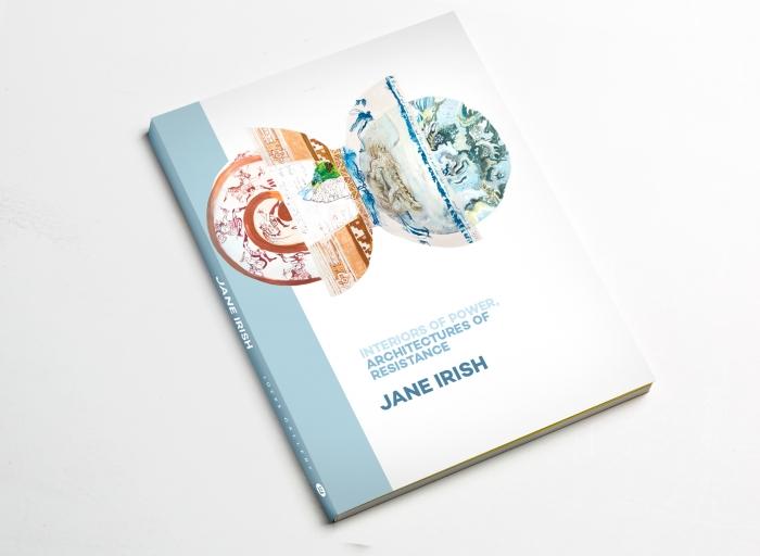 Jane Irish: New Monograph
