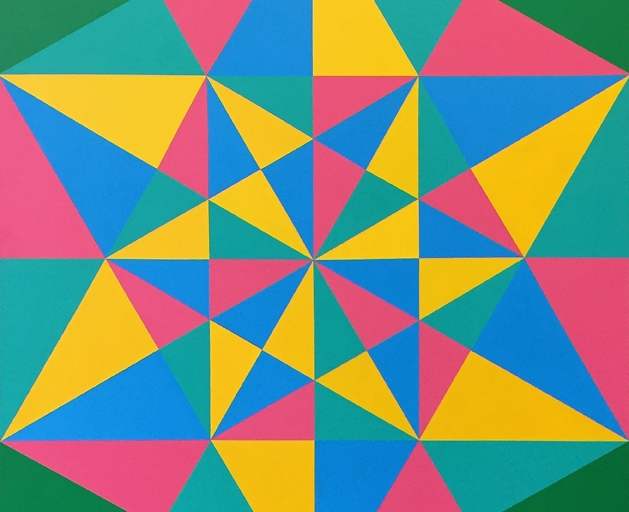 Rasheed Araeen | Recent Works