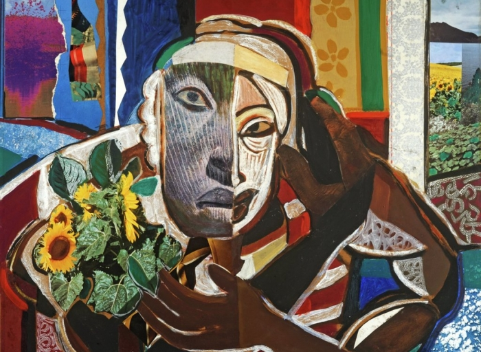 David Driskell: Icons of Nature and History