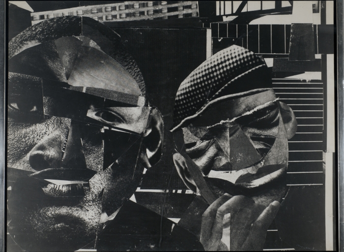 "Romare Bearden in ""Soul of a Nation: Art in the Age of Black Power"""