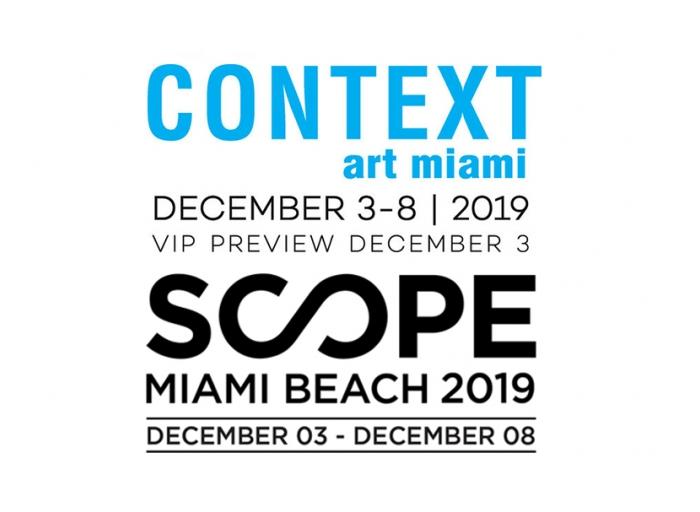 Context Art Miami | Scope Miami Beach
