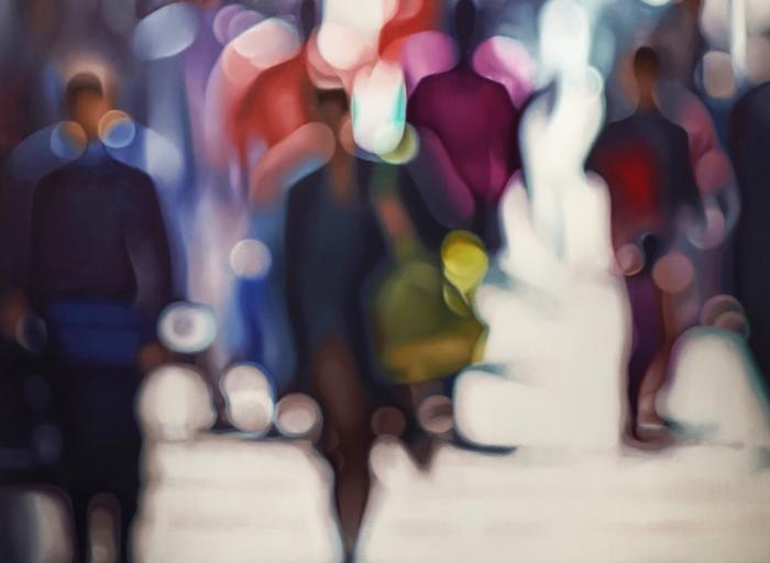 Philip Barlow | Exposition