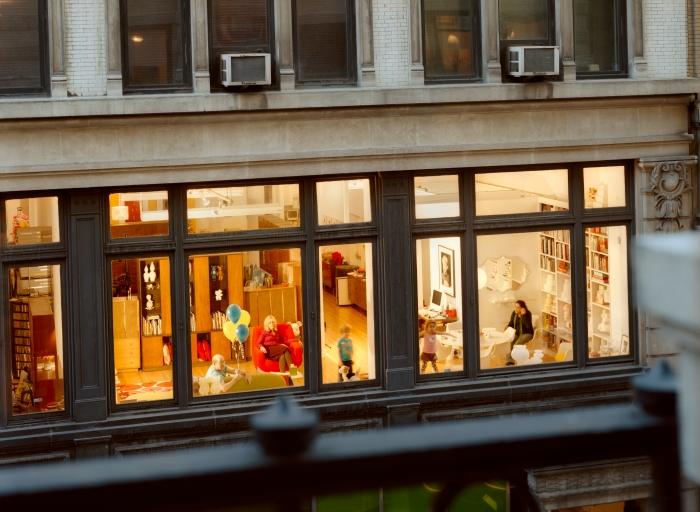 Gail Albert Halaban: Out My Window | Eastman Museum