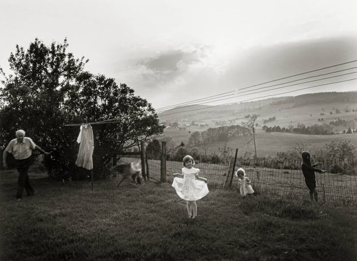 Sally Mann: A Thousand Crossings | The Museum of Fine Arts, Houston