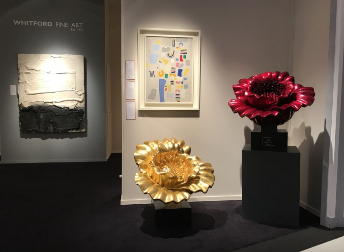 Masterpiece Fair, London. 28 June to 4 July 2018