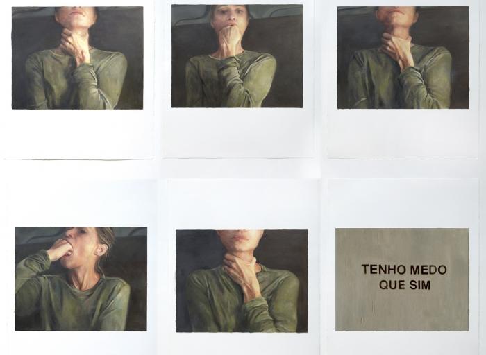 Regina Parra: Eu Me Levanto