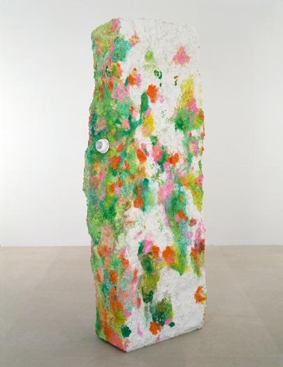Rachel Harrison Greene Naftali Gallery, New York Installation view, If I Did It 2007