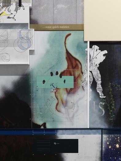 Helen Marten Exhibitions Greene Naftali