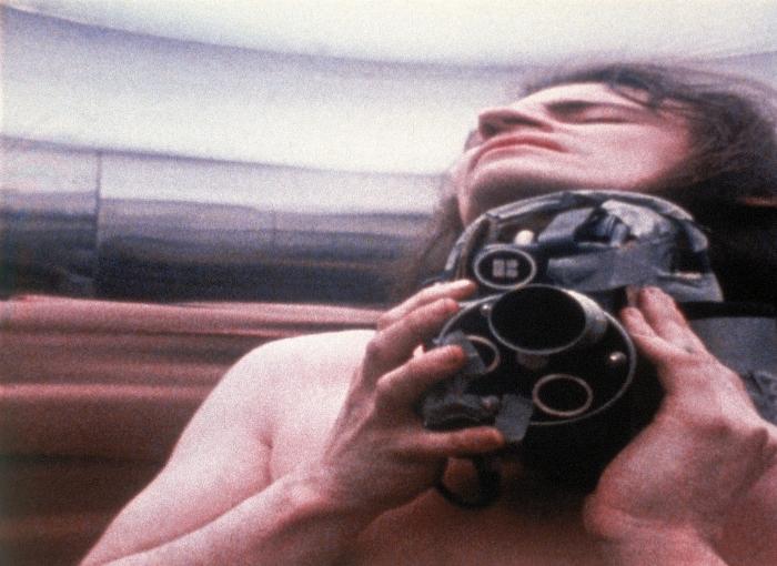 Body Press, 1970