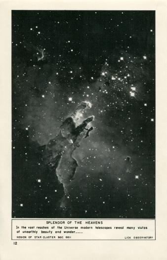 Lutz Bacher, The Celestial Handbook, 2011