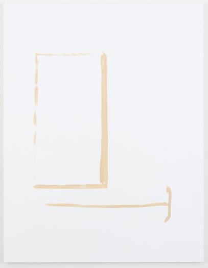 michael krebber exhibitions greene naftali. Black Bedroom Furniture Sets. Home Design Ideas