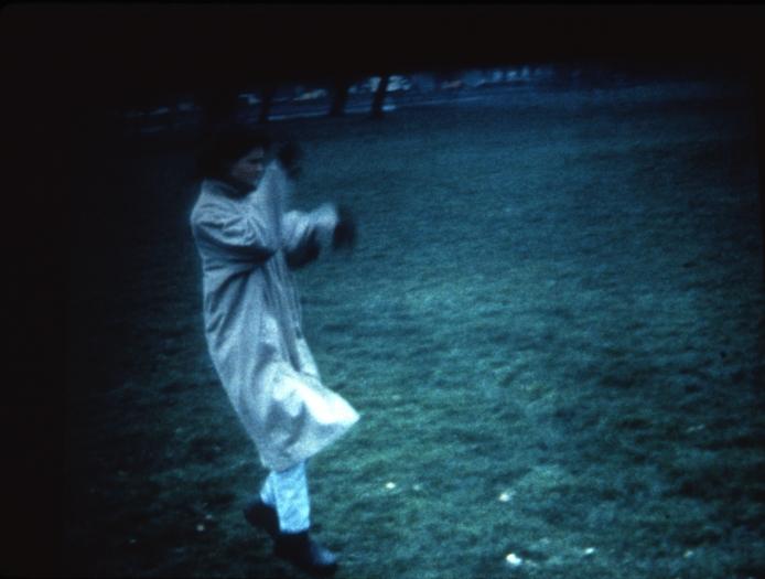 Lucy Gunning  The Horse Impressionist, 1994 (still)  7:24 min