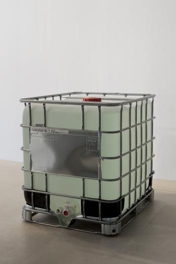 Sean Raspet CC(CCCC(C)(C)O)CC=O (hydroxycitronellal), 2013 Hydroxycitronellal 1,000 liters displayed