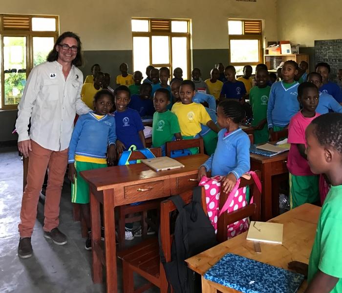 Ubumwe Community Center