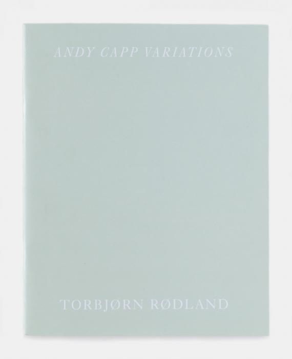 Torbjørn Rødland