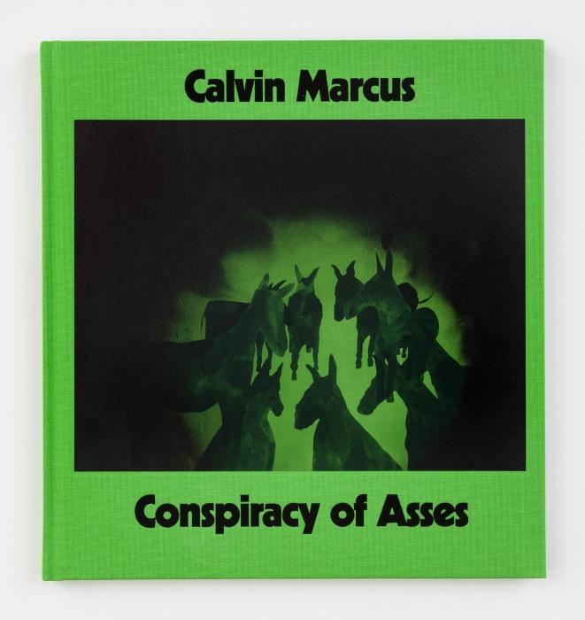 Calvin Marcus