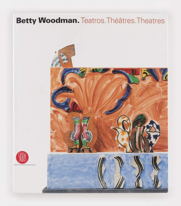 Betty Woodman
