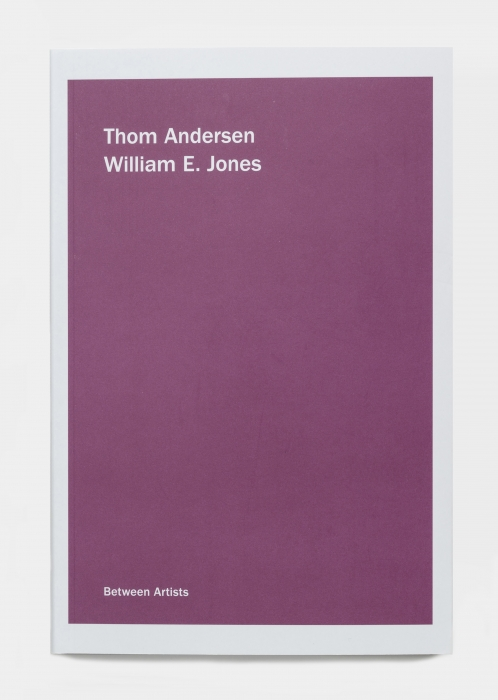 Thom Andersen & William E. Jones