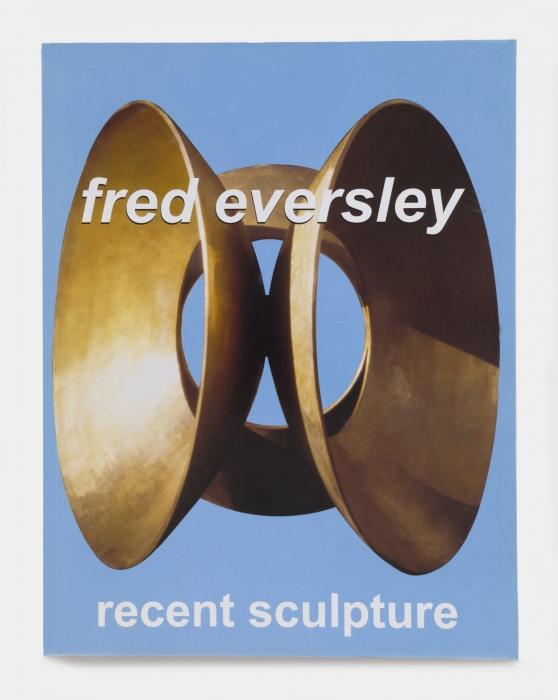 Fred Eversley