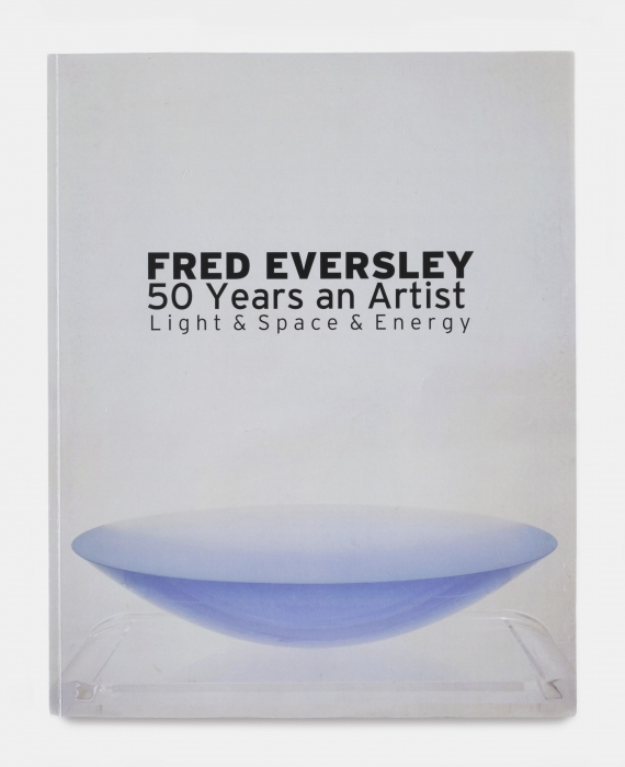 Fred Eversley
