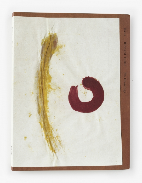 Richard Tuttle
