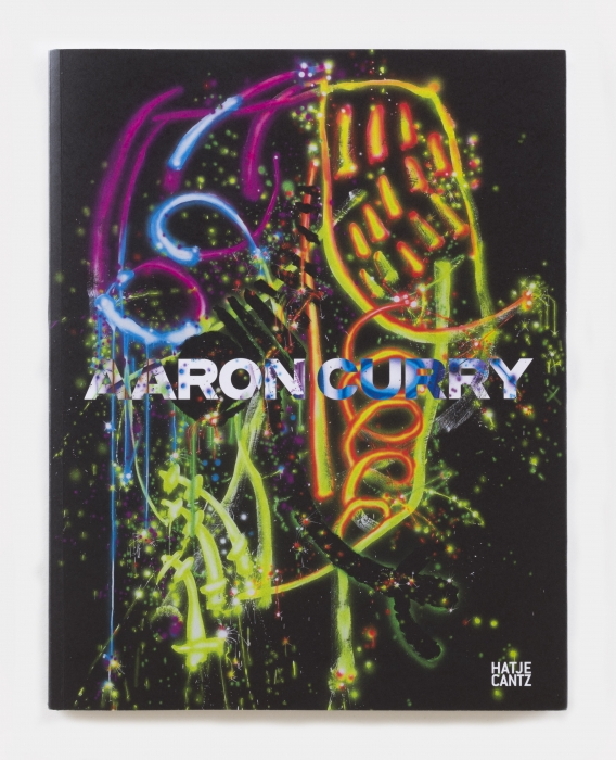 Aaron Curry