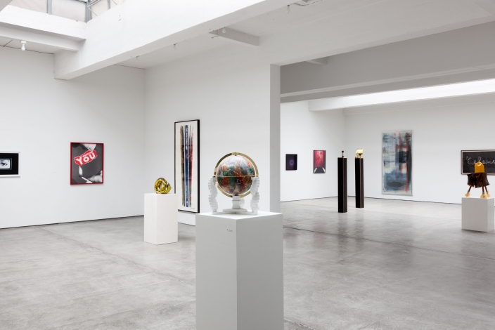 Cal Arts Benefit Exhibition