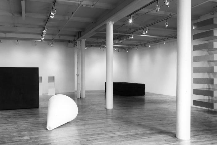 Changing Sculpture Exhibition