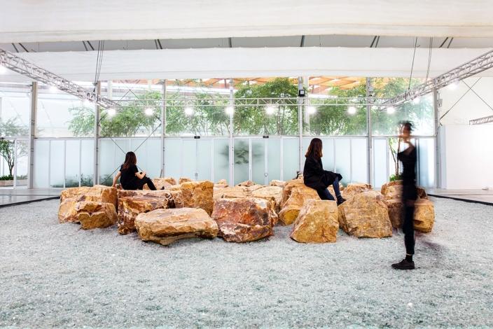 West Bund Art & Design Shanghai