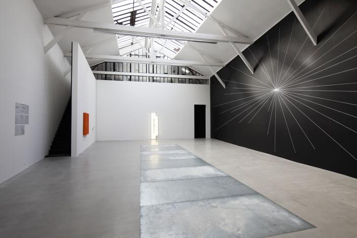 Carte Blanche to Paula Cooper Gallery, New York