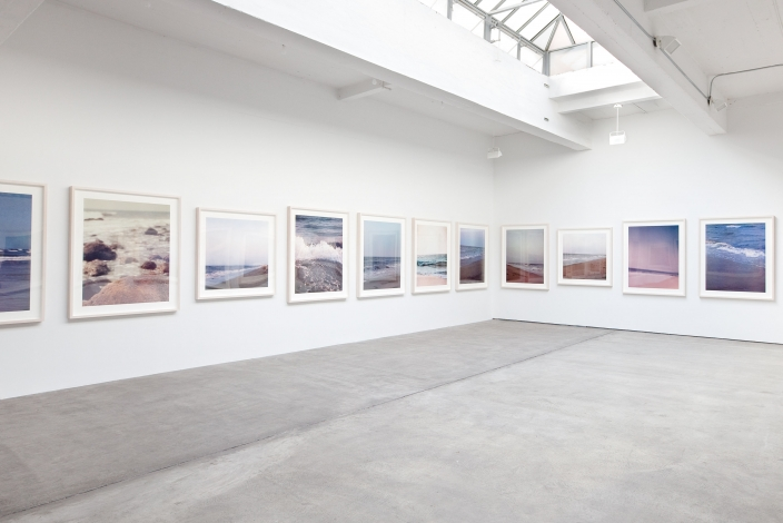 Sophie Calle, Christian Marclay, Paul Pfeiffer, Walid Raad, Michael Sailstorfer, Carey Young