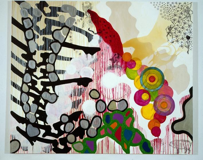 Paintings, 91-98