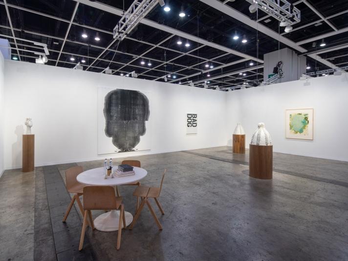 Art Basel Hong Kong 2019    2019年巴塞爾藝術展香港展會