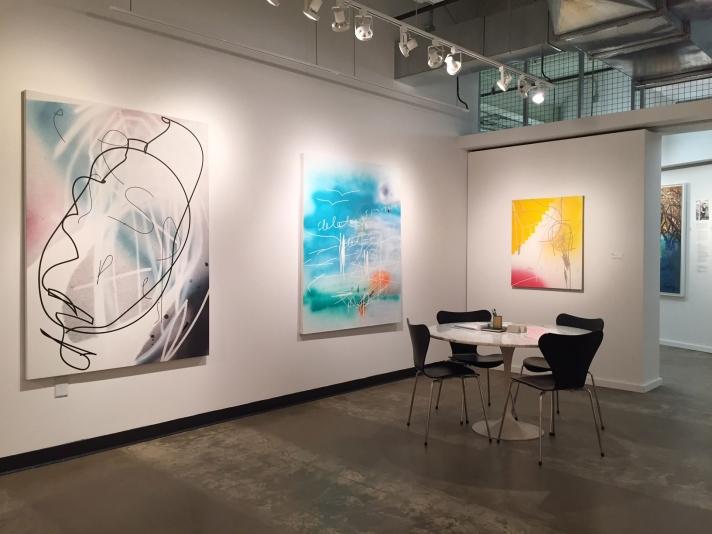 Dallas Art Fair 2018