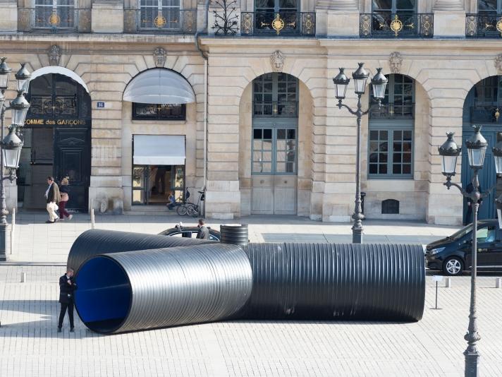 FIAC 2017 – Place Vendôme